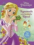 Disney Rapunzel: Rapunzels märchenhafte Rätsel (Disney Prinzessin)