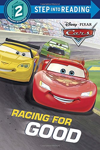 racing-for-good-disney-pixar-cars-step-into-reading-step-2
