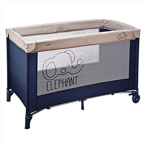 Elephant de Olmitos