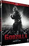 Godzilla [Combo Blu-ray + DVD - Édition Limitée] [Combo Blu-ray + DVD - Édition Limitée]