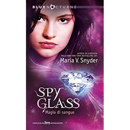 Spy Glass - Magia Di Sangue