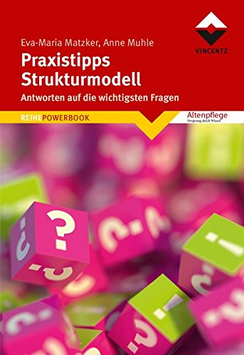 Praxistipps Strukturmodell: Antworten auf die wichtigsten Fragen (REIHE POWERBOOK) -