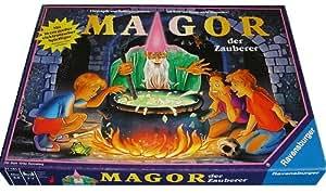 Zauberer Spiel