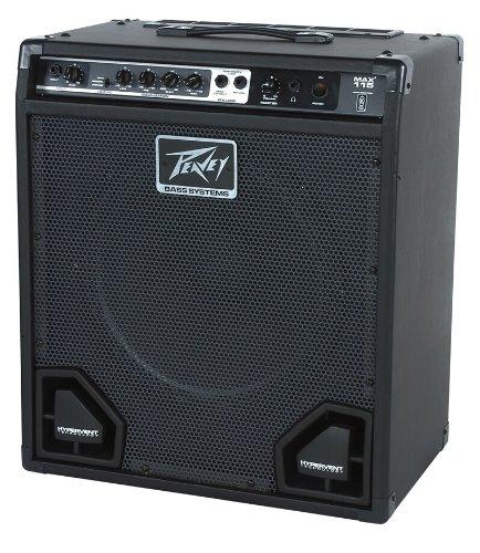 Peavey MAX 115 Bassverstärker