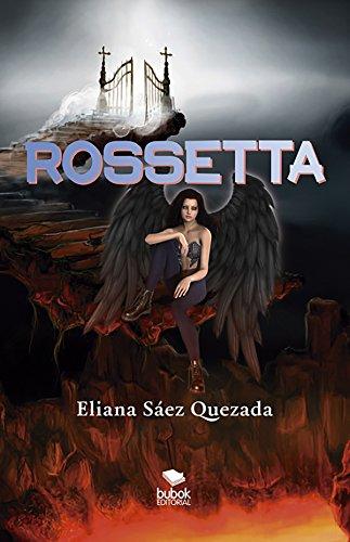 Rossetta por Eliana Sáez Quezada