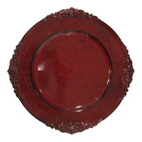 chargeit-by-jay-royal-embossed-charger-plate-13-inch-red-by-chargeit-by-jay