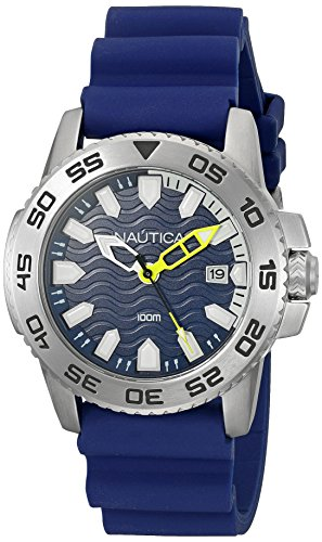 Montre - Nautica - NAD12527G