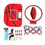 Tragbarer Basketballkorbs - Best Reviews Guide