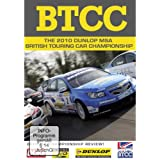 BTCC 2010 Championship Review 2010 (2 Disc) DVD