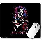 Be Awara Argentina Mouse Pad