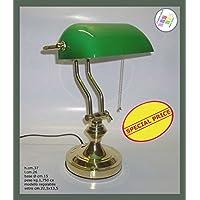 lampe banquier luminaires eclairage. Black Bedroom Furniture Sets. Home Design Ideas