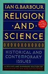 Religion and Science (Gifford Lectures Series) by Ian G. Barbour (1997-08-02)