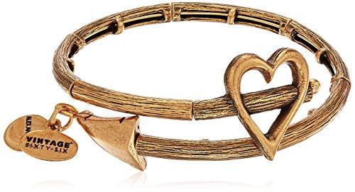 Alex and Ani Armband, V17W02RG, Rafaelian Gold, Einheitsgröße (Alex Ani-armband)