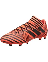 adidas - Kaiser Moule Rouge - Chaussures Football Moulées - Rouge - Taille 47.5 S8sUyadmSg