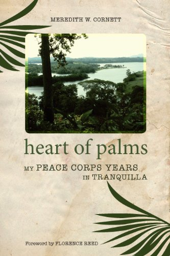 Florence Reed (Heart of Palms: My Peace Corps Years in Tranquilla (English Edition))