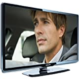 Philips 42PFL8404H/12 42-inch Widescreen Full HD 1080p 100hz LCD TV with Freeview and AmbiLight