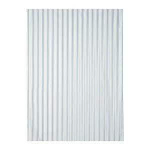 IKEA EMMIE RAND - Tissu, bleu / mètre - 150 cm