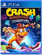 Crash Bandicoot 4 - It's About Time - PlayStati