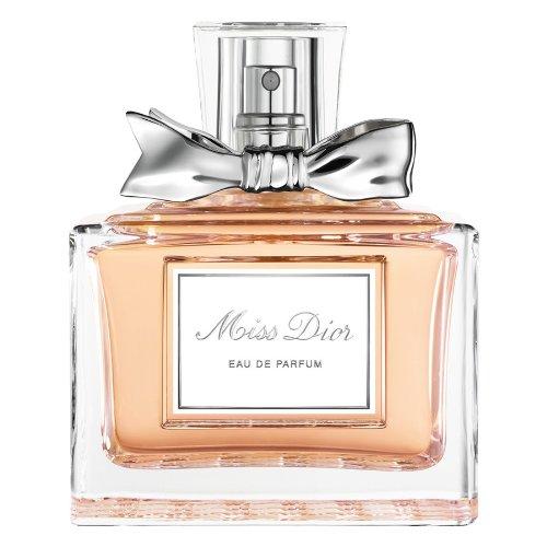 Miss Dior von Dior–Eau de Parfum EDP–Spray 50ml. (Parfum Miss Dior Cherie)