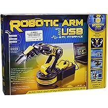 CEBEKIT - Kit Juguete Didactico Educativo Kit Brazo Robotico Via Usb C-9895.2