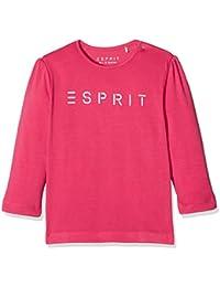 ESPRIT Baby Girls' Ls Ess T-Shirt