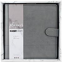 Kaisercraft Journal Planner, Multi-Colour, 25.4 x 25.19 x 5.58 cm
