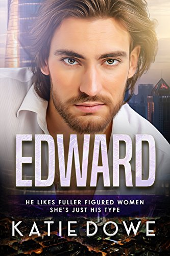 Edward: BWWM BBW Romance (Members From Money Book 17)