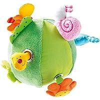 Haba 3840 Stoffball Entdeckerwiese preisvergleich bei kleinkindspielzeugpreise.eu