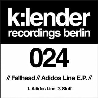 Adidos Line EP