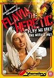 Flavia The Heretic [1974] [DVD] [Reino Unido]