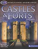 Castles and Forts (Kingfisher Knowledge) by Simon Adams (2003-09-15)