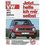 VW Golf (bis Okt. 83), Jetta (bis Jan. 84), Scirocco (bis Apr. 81): Benziner ohne Einspritzer (Jetzt helfe ich mir selbst)