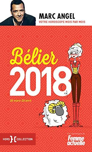 Bélier 2018 par Marc ANGEL