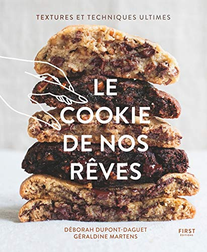 Le cookie de nos rêves - Textures et techniques ultimes