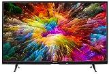 MEDION X15512 138,8 cm (55 Zoll UHD) Fernseher (Smart-TV, 4K, HDR, Triple Tuner, DVB-T2 HD, Netflix App, PVR, DTS, Bluetooth)