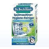 Dr. Beckmann Spülmaschinen Hygiene-Reiniger 75g mit Zitrus-Duft