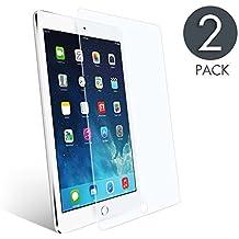 Protector Cristal Templado iPad Mini 2/Mini 3/Mini 1 aiMaKE Vidrio Templado Protector de Pantalla para Apple iPad mini 1 2 3(HD 0.33mm ultra delgado No para ipad mini 4)