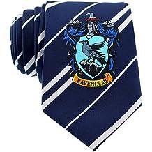 Harry Potter corbata cuello y # x25CF; y # x25CF; Por Cinereplicas® y # x25CF; Con cremallera bolsa y # x25CF; Micro fibra