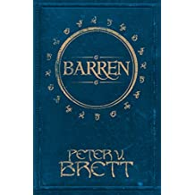 Barren (Demon Cycle Novella)