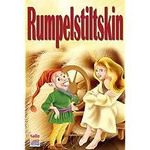 My Little Fairytale Book: Rumpelstiltskin