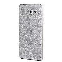 ZoonParkŽ Skin Sticker For Samsung Galaxy Note 5,Bling Bling Ultra-thin Glitter Full Body Vinyl Decal Wrap Sticker Skin Diamond Shine Adhesive Sticker for Front and Back For Samsung Galaxy S4/S5/S6/S6 Edge/S7/S7 Edge/Note 3/Note 4/Note 5 (For Galaxy Note