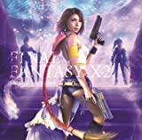 Final Fantasy 10-2 Original So