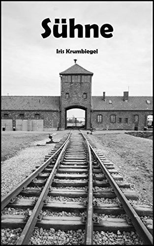 Buchseite und Rezensionen zu 'Sühne' von Iris Krumbiegel