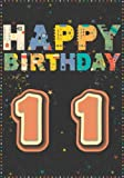 Best Books For 11 Year Old Boys - Happy Birthday 11: Birthday Books For Boys, Birthday Review