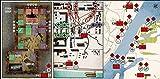 Dan Verssen Games (DVG) PavlovŽs House - The Battle for Stalingrad: Neoprene Mat