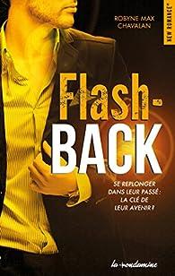 Flash-Back par Robyne Max Chavalan