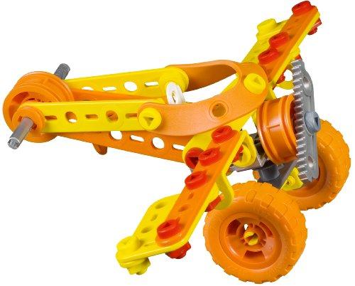 Imagen principal de Beluga 760261 Meccano - Maletín con piezas de construcción
