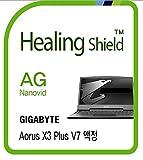 Healingshield Protecteur d'Écran Anti-Fingerprint Anti-Glare Matte Film for Gigabyte Laptop Aorus X3 Plus V7