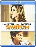 The Switch [Reino Unido] [Blu-ray]