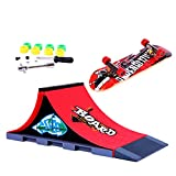 #8: Imported Mini Skateboard and Ramp Accessories set A#